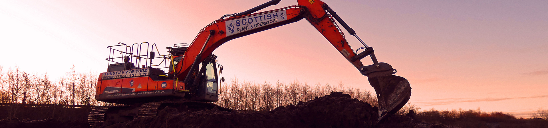 Scottish Plant & Operators